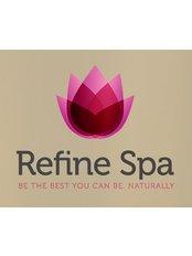 Refine - Beauty Salon in the UK