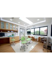 Kitcha Dental Clinic - Dental Clinic in Thailand