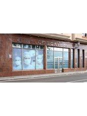 Clínica Omega Vision - Medical Aesthetics Clinic in Spain