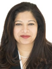 Dr Chandrika Parmar - East Melbourne - Fertility Clinic in Australia