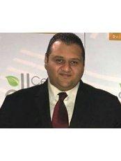 DR.Mohamed Omar - Plastic Surgery Clinic in Egypt