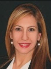 Dr. Zoe Nicolaou - Dental Clinic in Cyprus