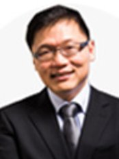 Roland Chieng Fertility and Women Care - Fertility Clinic in Singapore