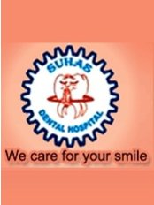Suhas Multi Sepcialty Dental Hospital - Dental Clinic in India