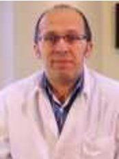Dr. Javier Rodrigo, Cirujano Estético - Plastic Surgery Clinic in Spain