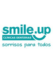 Smile.Up - Campo Pequeno - Dental Clinic in Portugal