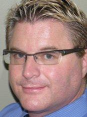 Dr. Brian Rinehart Fredericton - Dr Brian Rinehart