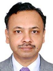 Dr Ajay Jain ENT Surgeon - Ajay Jain
