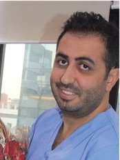 Dr Joe Karam Dental Clinic - Best Dentist In Lebanon