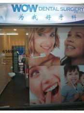 Wow Dental Surgery Pte Ltd - Affordable Aesthetic And Holistic Dental Care for Whole Family