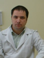 Dental Clinic Sofia Crown - Dr Smilen Smilov