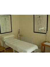 Kevin Morgan  - Acupuncture Practice - Clinic in Ballina