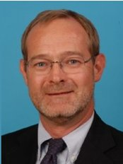 Mr Piet Haers - The Nuffield Health Guildford Hospital - Dental Clinic in the UK
