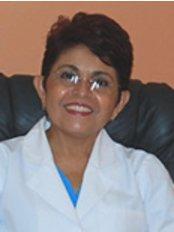 Dra. Angela Osorno - Dental Clinic in Nicaragua