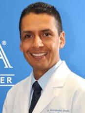 Dr. Armando Joya - Dr Armando Joya Munguia