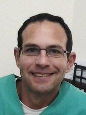 Dr. Eitan Barnea Dental Implants Clinic - Dental Clinic in Israel