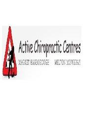 Active Chiropractic Centres - Market Harborough - Chiropractic Clinic in the UK