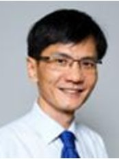 Mount Elizabeth Orthodontic Clinic (MEOC) - Dr Lim Hong Meng