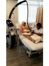 Diamagnetic Physio Centre - Physiotherapy Clinic in Malaysia