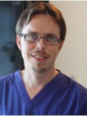 Apple Denture Clinic - Mr Joseph Douglas