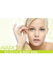 Aaromatica Beauty And Day Spa Belfast - Medical Aesthetics Clinic in the UK