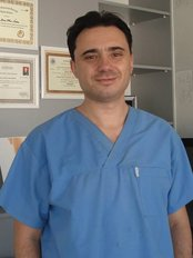 Dr.Akin Ortodonti ve Dis Klinigi - Dental Clinic in Turkey