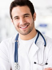 Dr Marios Efthymiou (Richmond - Gastroenterology Clinic in Australia