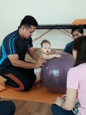 Himsa Physiotherapy Centre - pediatric condition