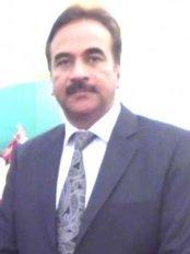 Dr. Arshad Chohans ENT - Dr Arshad Chohan