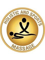 Holistic and Sports Massage - Beauty Salon in Ireland