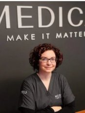 Medica - Medical Aesthetics Clinic in the UK