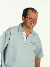 Broken Acre Dental Practice - Mr James RANKIN