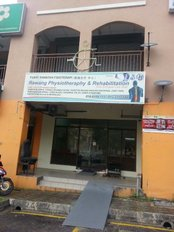 Rawang Physiotherapy - Physiotherapy Clinic in Malaysia