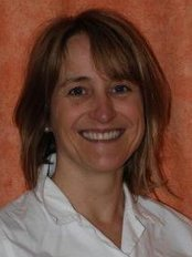 Harbourside Physiotherapy - Miss Lesley Harry