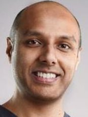 Hello Dental - Neel Sanghavi