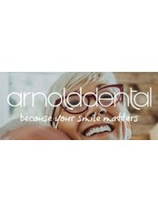 Arnold Dental - Medical Aesthetics Clinic in the UK