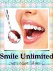 Smile Unlimited - create beautiful smile