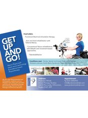 Probotics Rehab - Physiotherapy Clinic in the UK