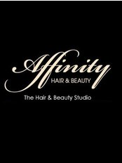 Affinity Hair and Beauty (Leicester) - Beauty Salon in the UK