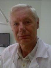 Odontologijos Klinika Žalgiris - Dr.Rimvydas Aukštuolis