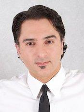 Neesh Dental - Dr Parviz Yazdani