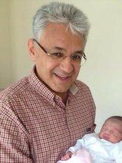 Prof. Dr. Bülent Gulekli - Fertility Clinic in Turkey