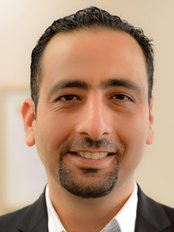 Dr. Mohammed Hamdan - Urology Clinic in Jordan