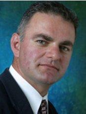 Dr Nick Vertzyas - Darlinghurst - Orthopaedic Clinic in Australia