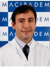 Dr MD. Ahmet Umit Gullu Acibadem Maslak Hospital - Cardiology Clinic in Turkey