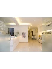Dr Chong Clinic (Premium) - Medical Aesthetics Clinic in Malaysia