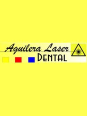Aguilera Laser Dental - Dental Clinic in Mexico
