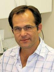 Dr. Andre Strydom - Denticare - Dr Andre Strydom Principal Dentist