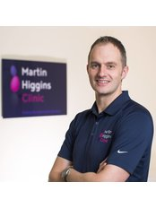 Martin Higgins Clinic - Physiotherapy Clinic in the UK