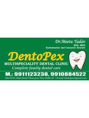 Dentopex Multispeciality Dental Clinic - Dental Clinic in India